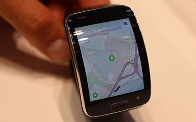 From Sci-Fi to Reality: How GPS-Enabled Smartwatches Entered the Mainstream