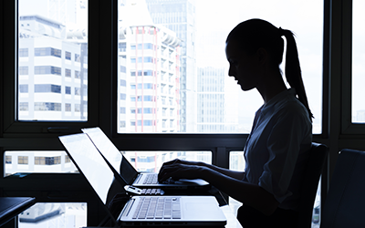 What It Means to Be a Woman in Technology