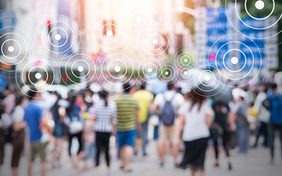 Leveraging Beacon Technology to Make Cities More Livable