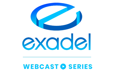 Exadel's Digital Insights Webcast Series Rolls Out