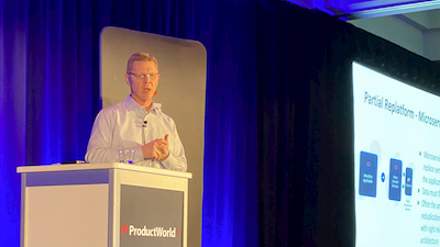 Product World 2020: Reflections from Jonathan Fries