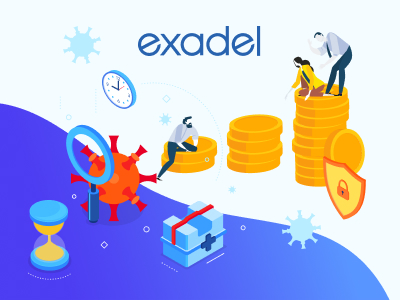 Exadel Employees Launched a Grassroots COVID-19 Fundraiser in Belarus