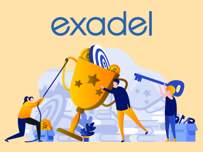 Exadel Recognized as a Leading Company Across Several Software Development Disciplines